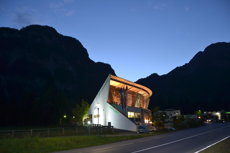 Fernpass Tirol Rastland Nassereith