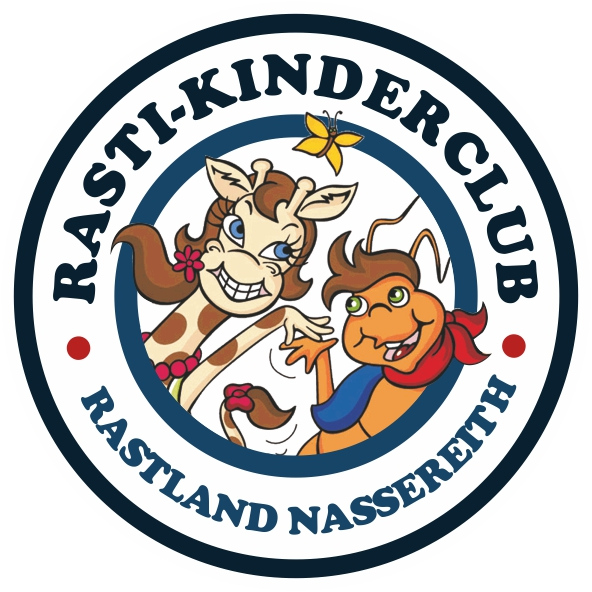 Rasti Kinder Club - Infos und Anmeldung hier!