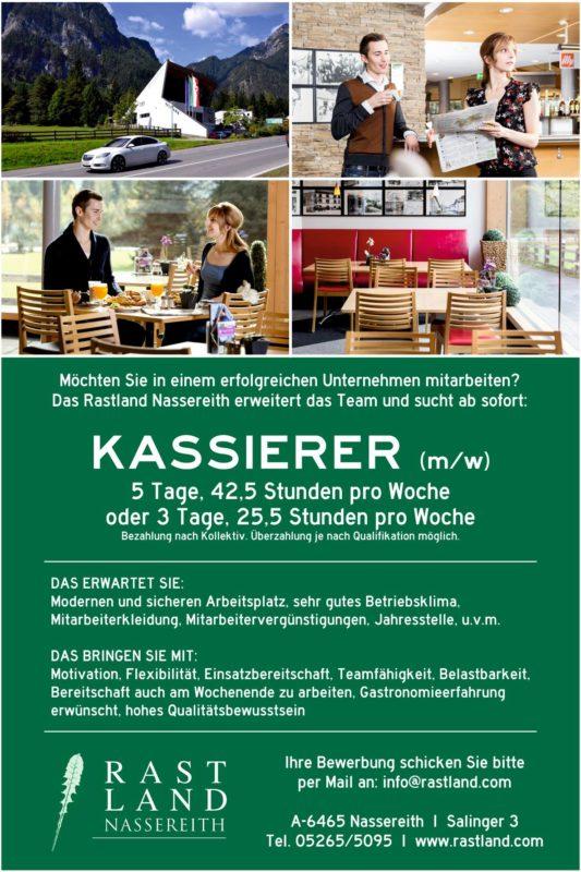 Arbeit finden in Tirol
